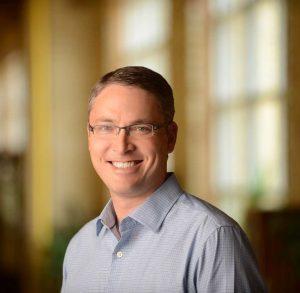 Randy Thelen, Vice President of Economic Development