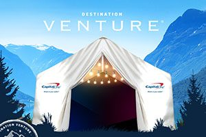 Destination Venture by Capital One