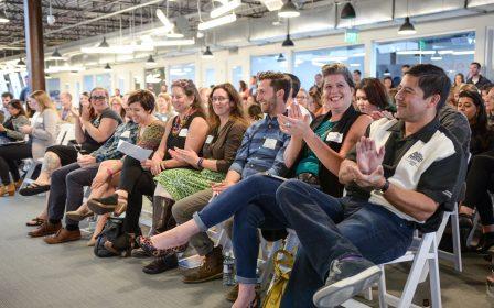 CityBuild Denver Startup Week Events Downtown