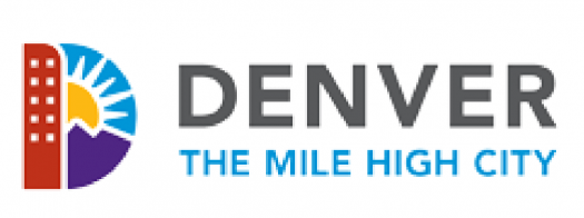City of Denver logo