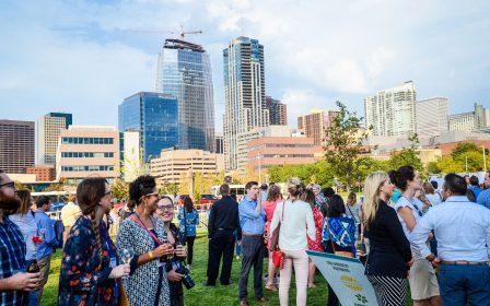 CityBuild Collaboreat Downtown Denver