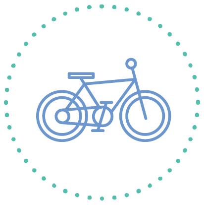Commuter Survey 2018 bike2