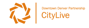 CityLive Downtown Denver Partnership Logo