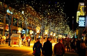 Denver Grand Illumination