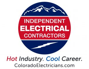 Independent Electrical Contractors Logo Downtown Denver Partnership