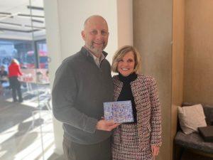 Brad Meuli Partnership Impact Award