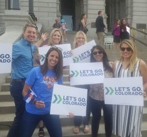 Downtown Denver Partnership supports Let's Go Colorado
