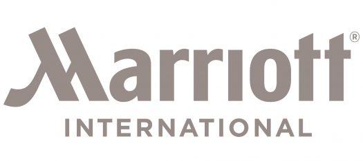 Marriott International Logo Downtown Denver Partnership