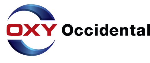 OXY_Occidental logo