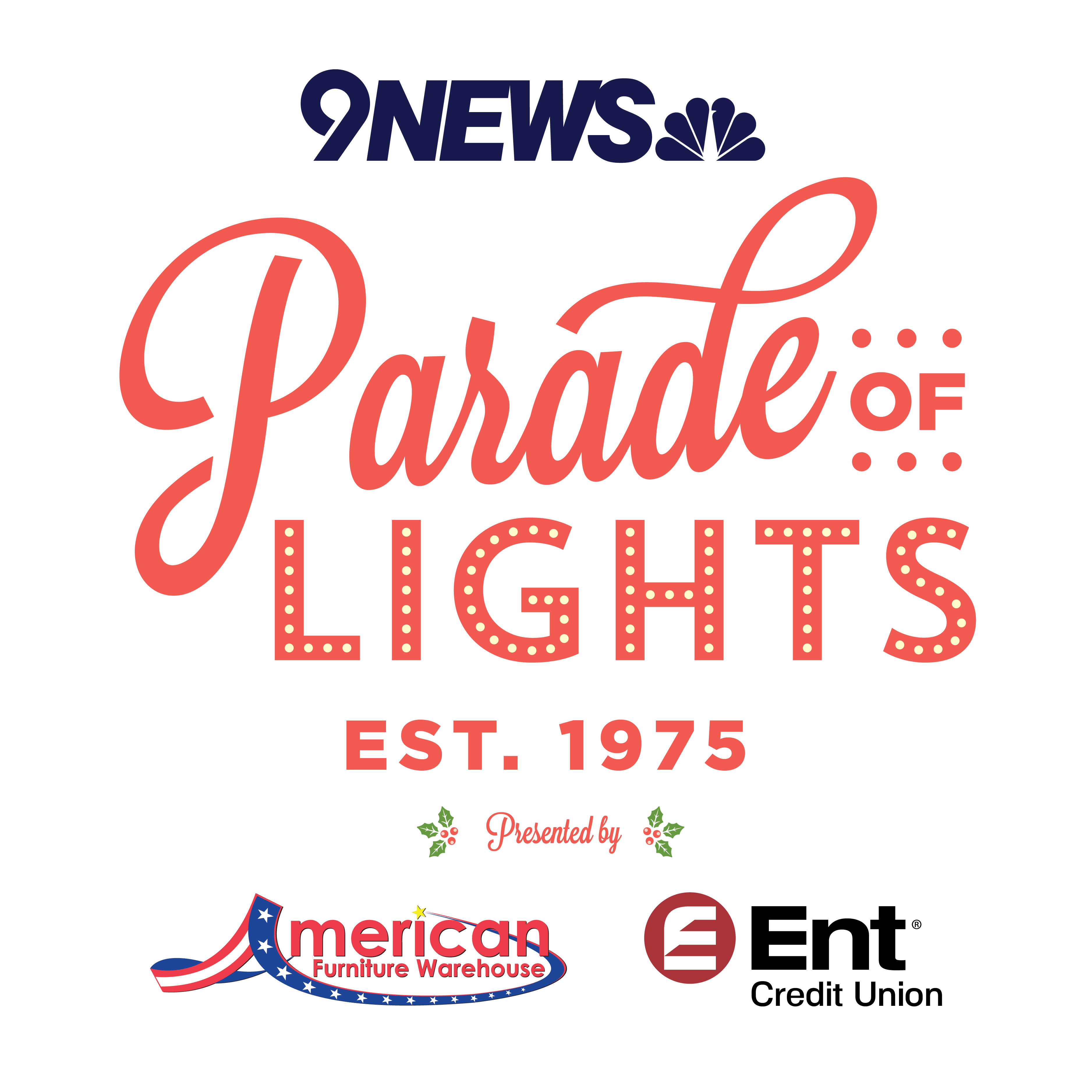 9NEWS Parade of Lights – Downtown Denver Partnership