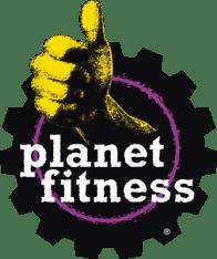 Planet Fitness logo