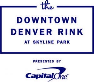 Downtown Denver Rink at Skyline Park CapitalOne