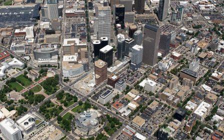 upper Downtown Denver
