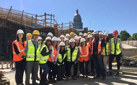 Downtown Denver Partnership civic leadership